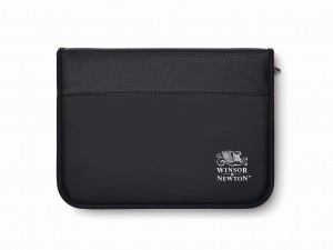 Winsor & Newton -  Marker Wallet Empty (24pc)
