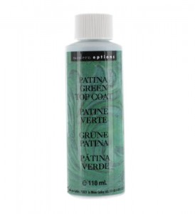 Modern Options - Patina Green 118 mL