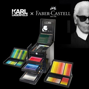 Faber-Castell - KARLBOX (Limited Edition